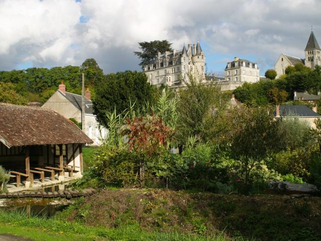 Chateauvieux Village (8)