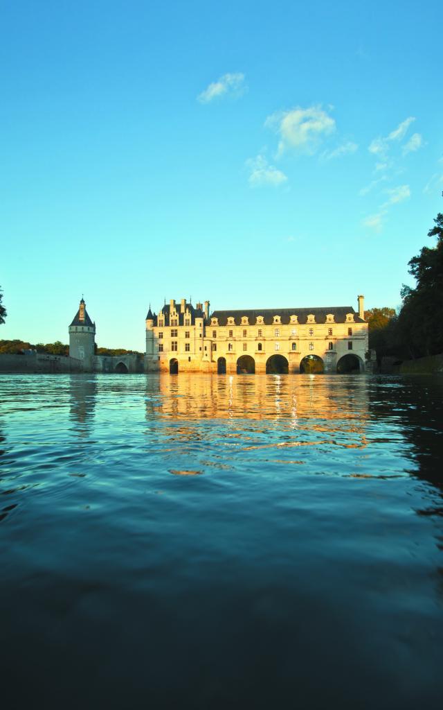 Séjour Clé en main - Châteaux de la Loire
