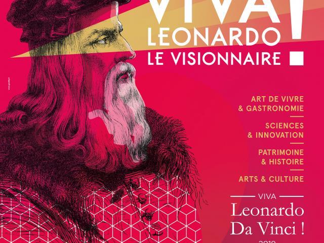 500 ans Renaissances en Région Centre Val de Loire