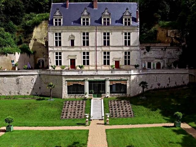 Destination Chateaux Jardins Gaillard Serres Amboise