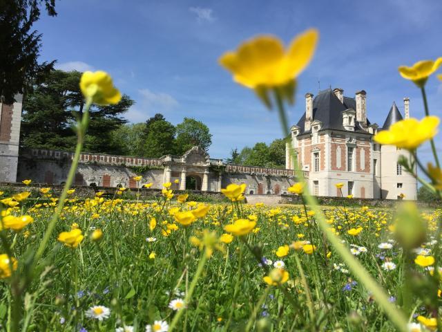 Destination Villes Village Chateau Selles Sur Cher