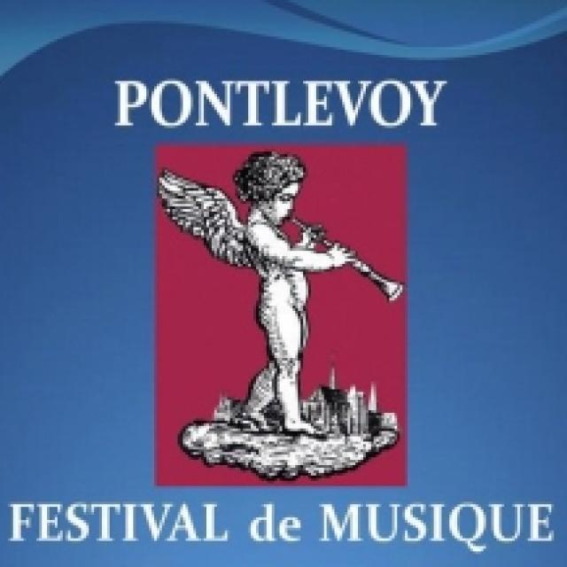 Festival Musique Pontlevoy