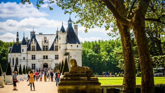 Histoire Prestige Clientele Chateaux