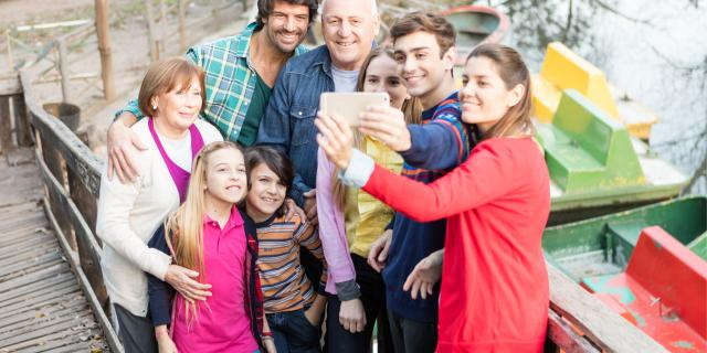 Sejour En Famille Sud Val Deloire Tourisme