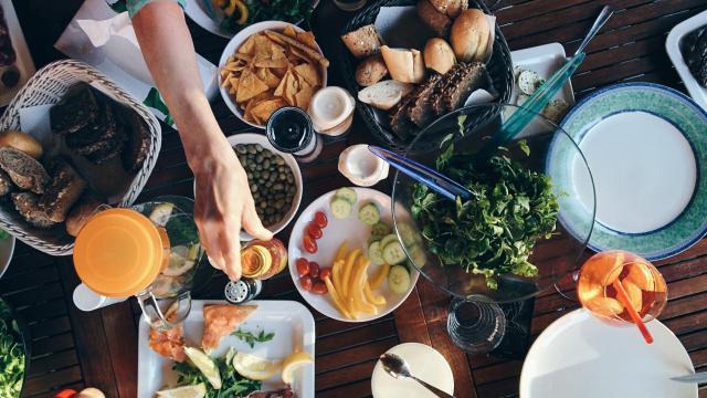 Où manger en Sud Val de Loire