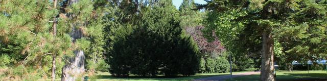 Le Parc du Vaulx Saint-Georges
