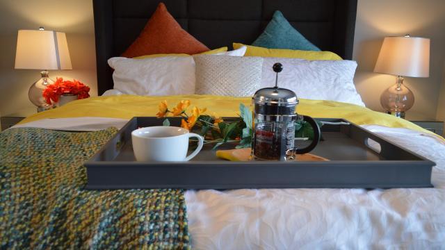 Dormir à l'hôtel en Sud Val De Loire