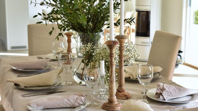 Restaurants Haut De Gamme Histoire Et Prestige