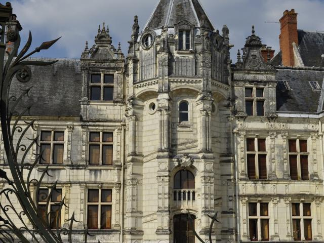 Chateau Saint Aignan Sud Valdeloire Loire (4)