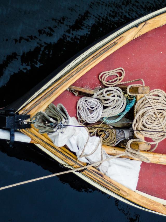 Naviguer sur le Cher avec votre bateau de plaisance