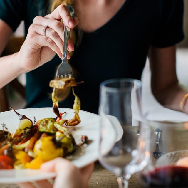 Vignoble Et Gastronomie Mariage Heureux