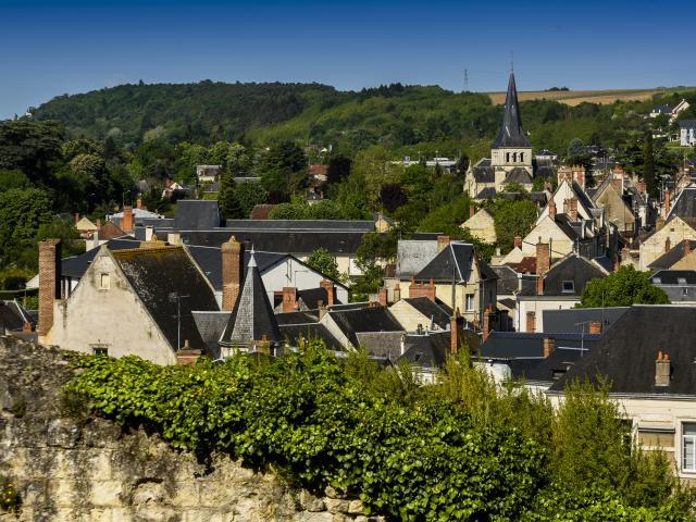 Villages et sites de visite en Val de Loire