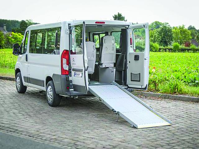 Transport AVS - tous publics