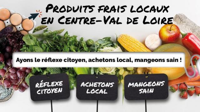 Produits Locaux Frais