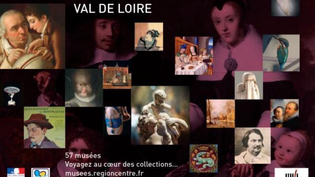 visitez nos musées en Région Centre